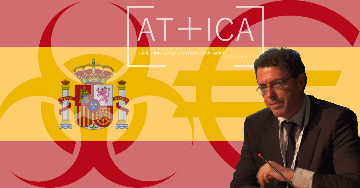 COVID-19 and the New Spanish Foreign Direct Investment Regulation